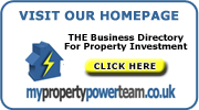 Return to the MyPropertyPowerTeam Homepage - THE Property Investment Directory