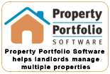 Propert Potfolio software
